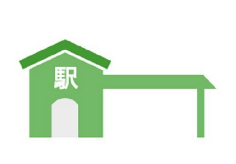 【駅】金手駅まで1044m