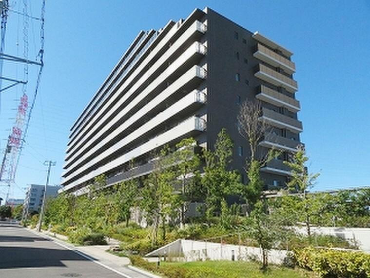 中央住宅 ポラス住まいの情報館 三郷中央営業所