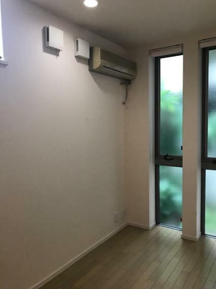 洋室 1階洋室2