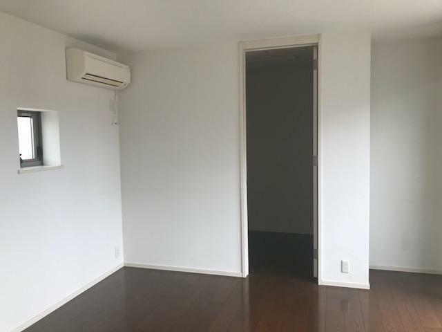 洋室 3階洋室2