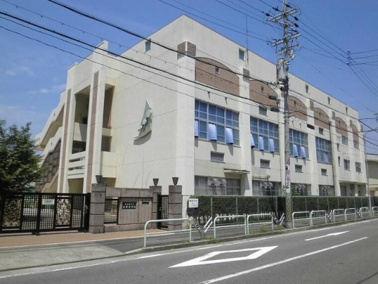 中学校 名塚中学校 徒歩11分