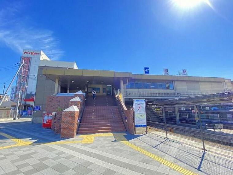 阪和線「鳳駅」まで徒歩約12分(約900m)