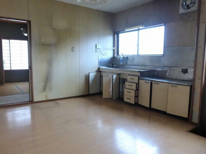 キッチン DK6.75