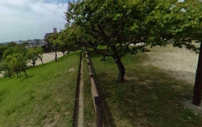公園 梅園公園 徒歩13分。