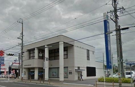 銀行 碧海信用金庫稲熊支店 徒歩4分。