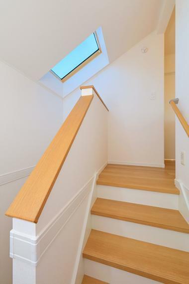 同仕様写真(内観) 1階で生活動線完結のユニバーサルプラン