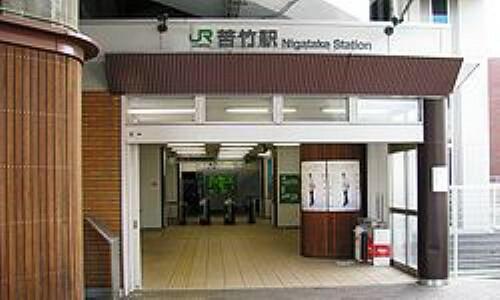 JR仙石線「苦竹 」駅まで徒歩8分(594m)