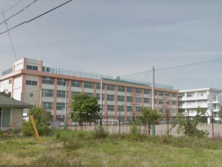 小学校 東仙台小学校まで徒歩17分(1293m)