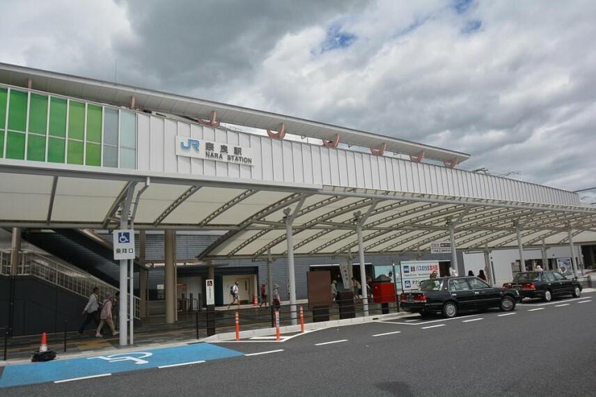 JR関西本線「奈良」駅 までバス16分 「今在家」バス停徒歩2分