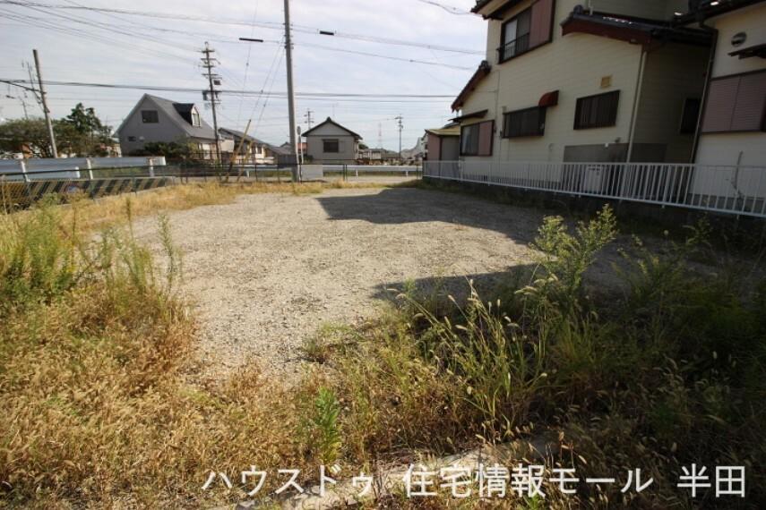 外観・現況 名鉄河和線上ゲ駅まで徒歩8分は通勤通学に便利な立地です