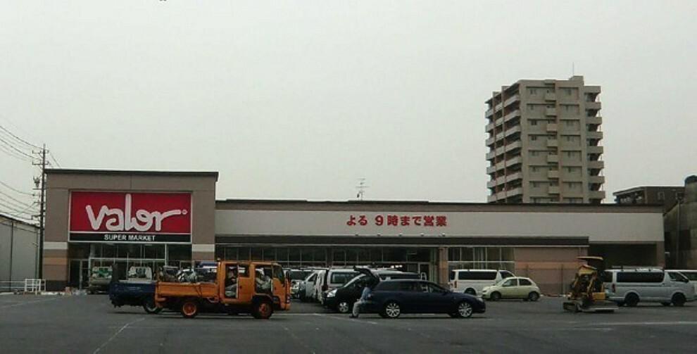 スーパー バロー東起店