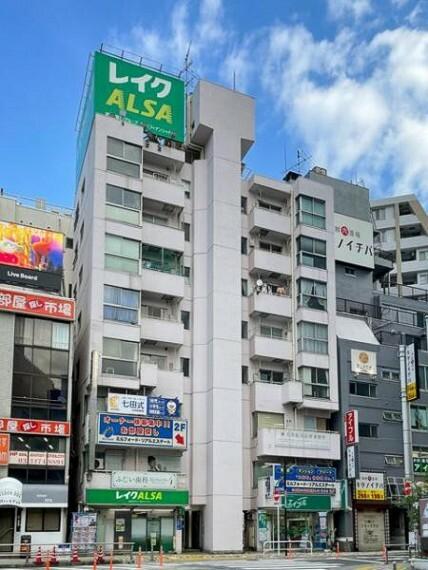 リビングライフ蒲田支店