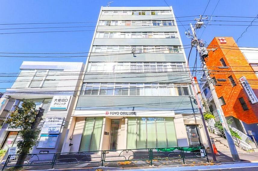 オークラヤ住宅株式会社 新宿営業所