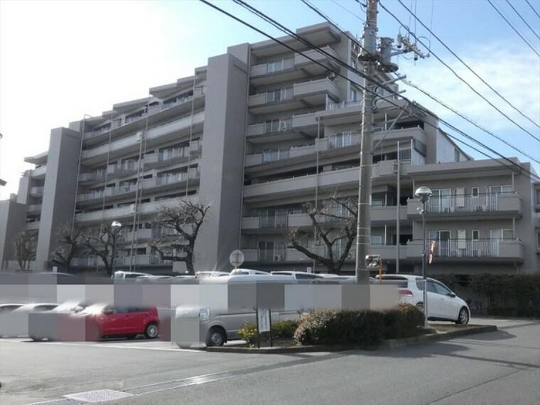 外観写真 武蔵藤沢駅まで徒歩18分