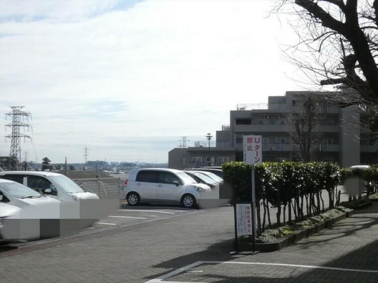 眺望 駅・商業施設が近く生活環境良好