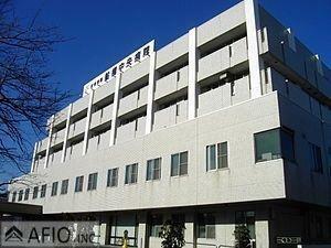 病院 地域医療機能推進機構(独立行政法人)千葉病院 徒歩15分。