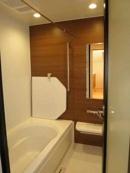 浴室 NO.18-7_浴室(撮影/2020年12月)
