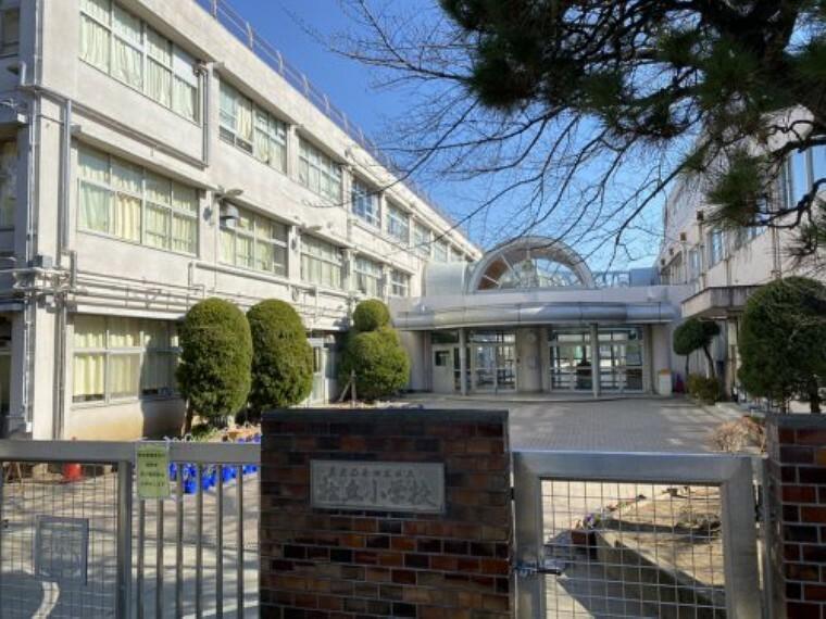 小学校 【小学校】世田谷区立松丘小学校まで310m