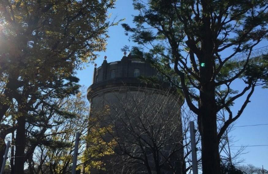 公園 【公園】駒沢配水塔まで705m