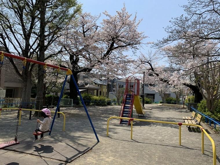 公園 【公園】松丘公園まで793m