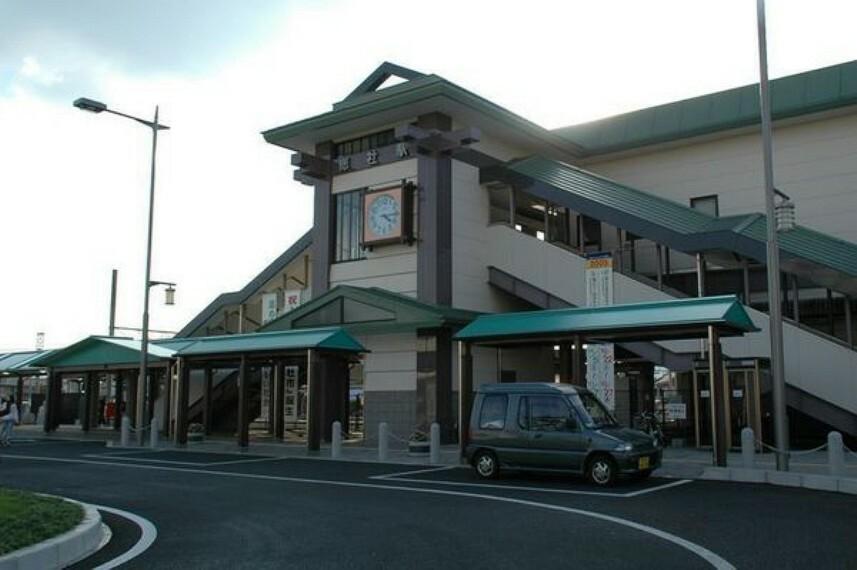 総社駅(JR 吉備線)