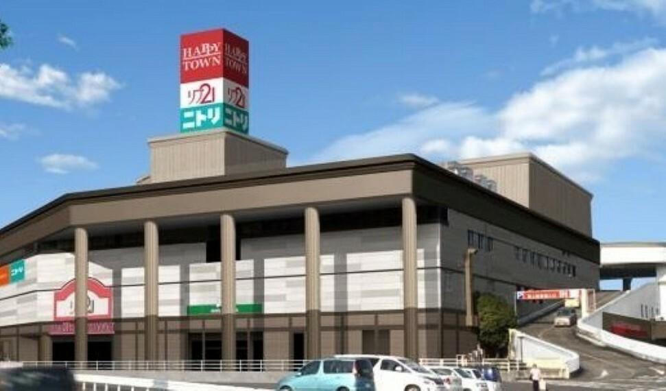 ショッピングセンター リブ21
