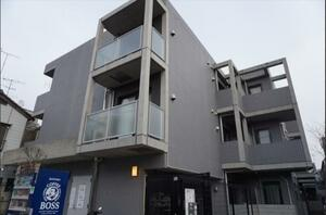AQUA TOKYO NORTH CITY