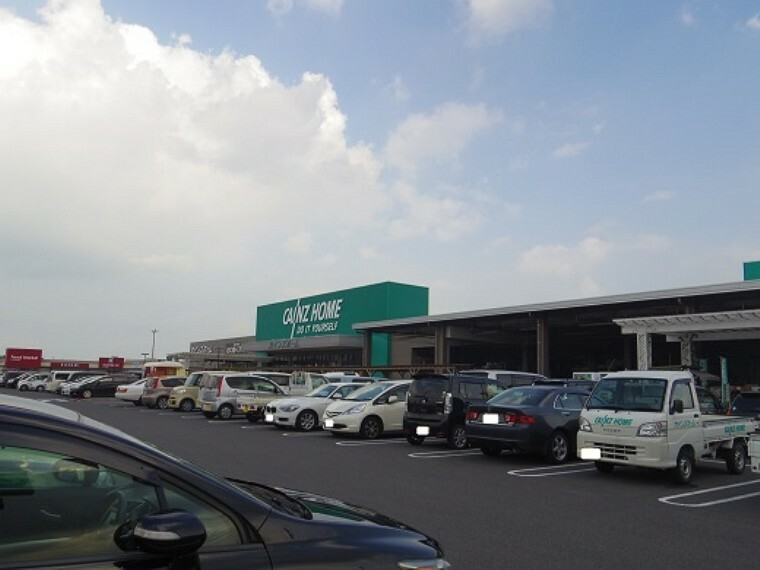 ホームセンター 【カインズホーム】宇都宮テクノ店