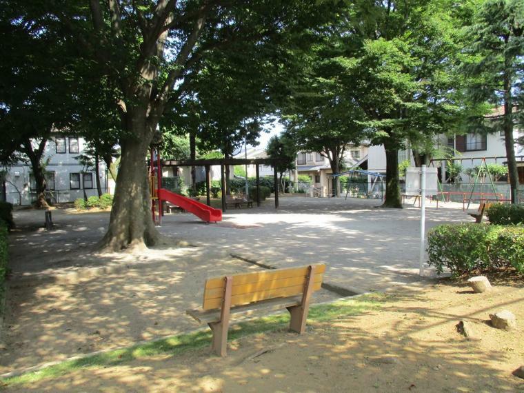 公園 第三公園