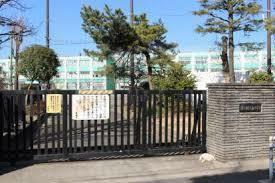 小学校 浦安市立 入船小学校
