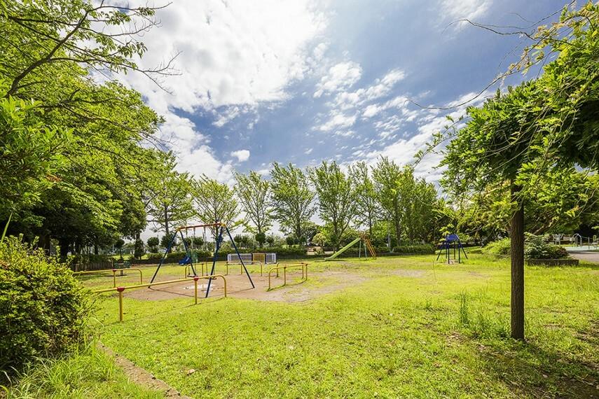 公園 蔵波公園(13分)