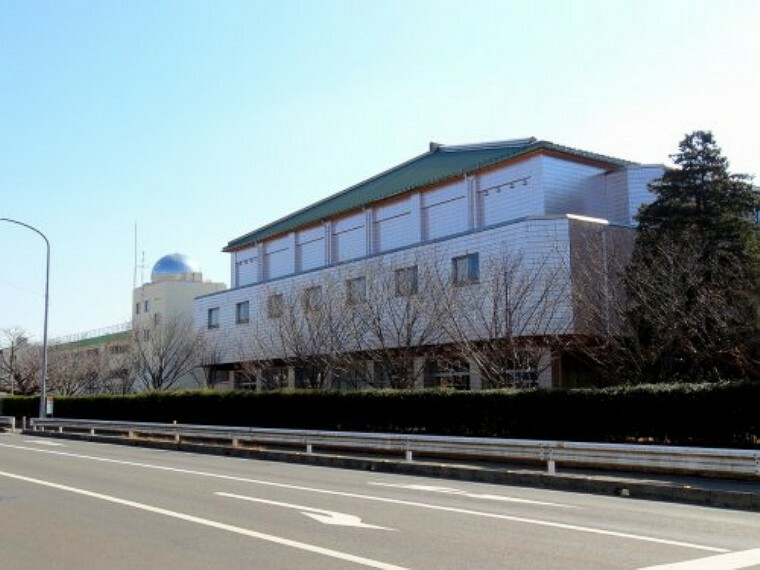 中学校 【中学校】富里中学校まで3585m