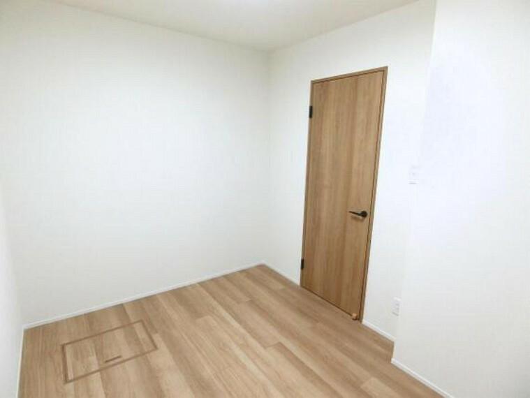 居室としてもご利用いただけます。