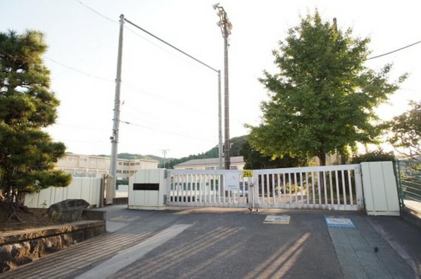 小学校 静岡市立清水船越小学校 徒歩9分(約700m)