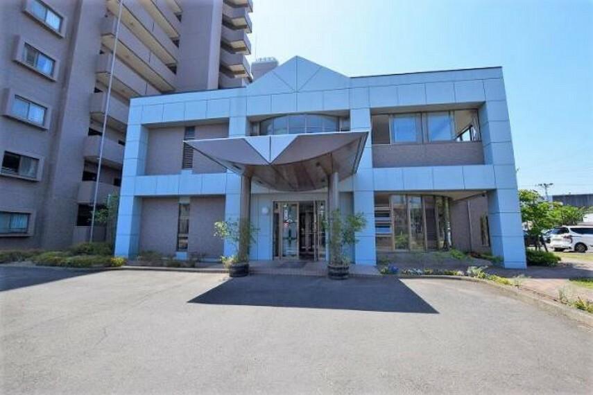永大ハウス工業 富沢店