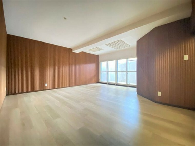 1階の多目的ルームや専用庭は趣味のスペースとして活用することもできます