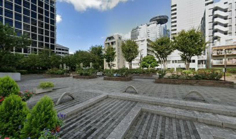 公園 【公園】赤坂氷川公園まで910m