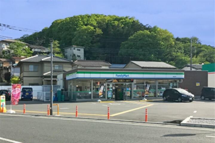コンビニ 【コンビニエンスストア】ファミリーマート 入間仏子店まで281m