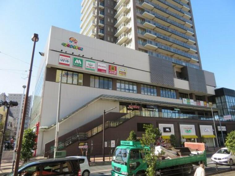 ショッピングセンター 【ショッピングセンター】ペアナード・オダサガまで803m