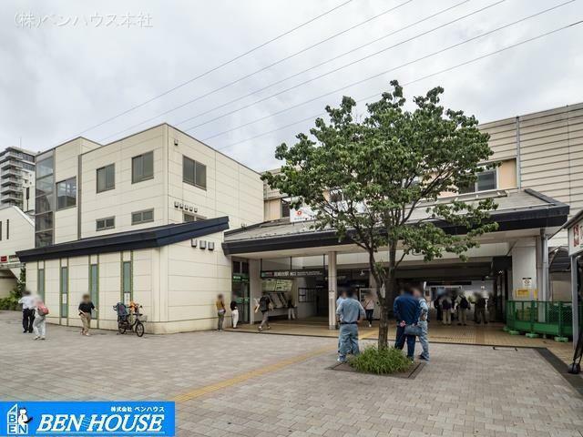 東急田園都市線「宮崎台」駅 距離2240m