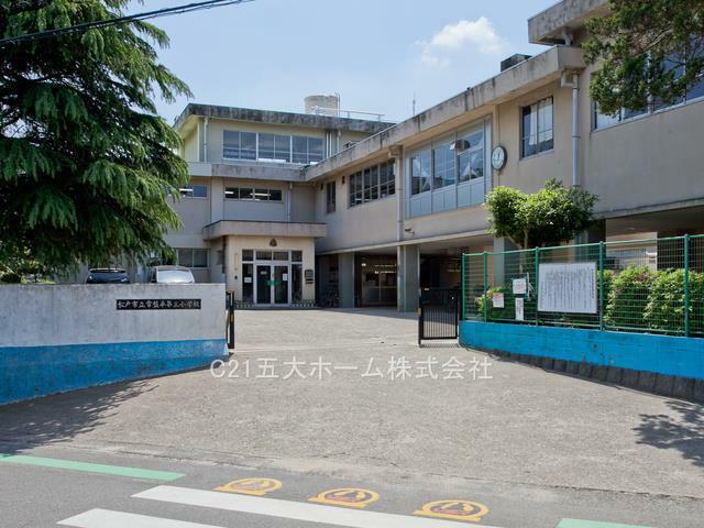 小学校 松戸市立常盤平第三小学校