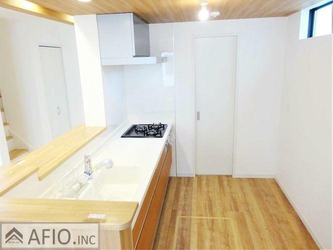 キッチン 施工例写真