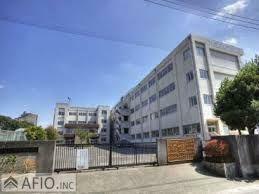 小学校 松戸市立幸谷小学校 徒歩10分。