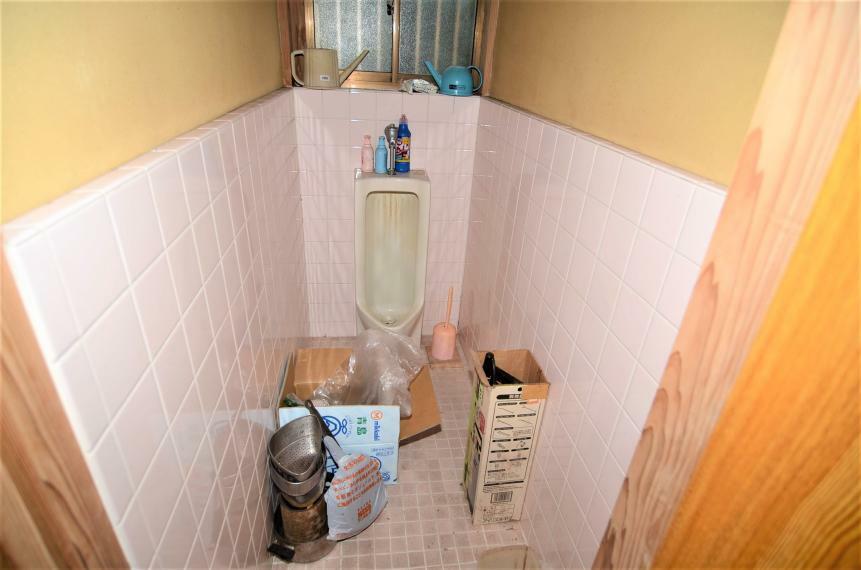 トイレ 男子トイレ