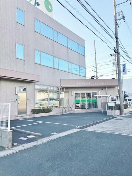 銀行 蒲郡信用金庫佐藤町支店