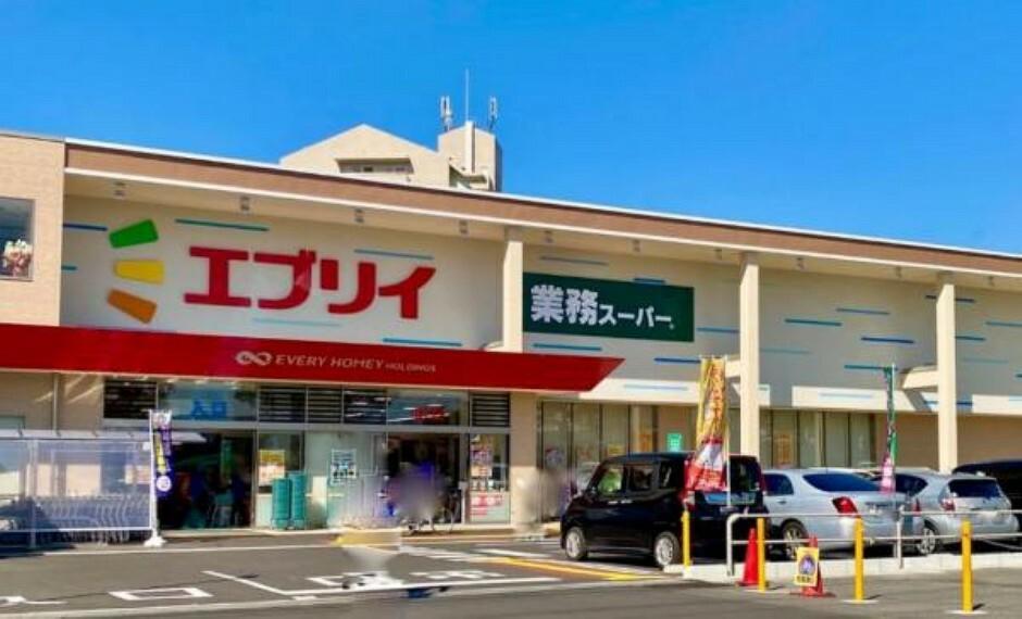 スーパー 業務スーパー エブリイ舟入南店
