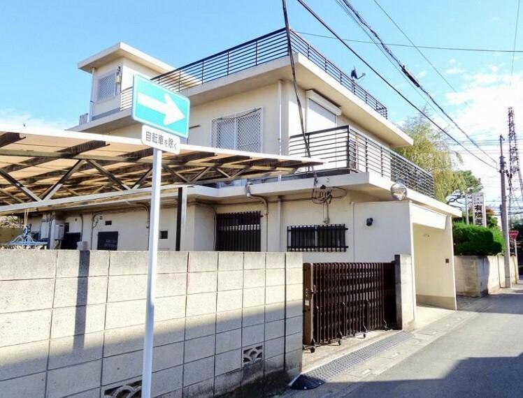 病院 【内科】有隣医院まで268m