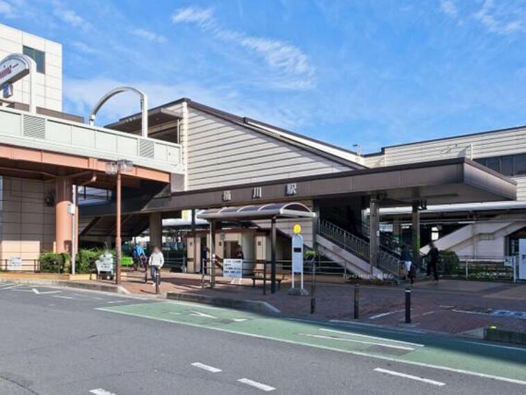 桶川駅まで約1680m