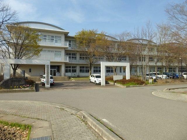 中学校 広徳中学校