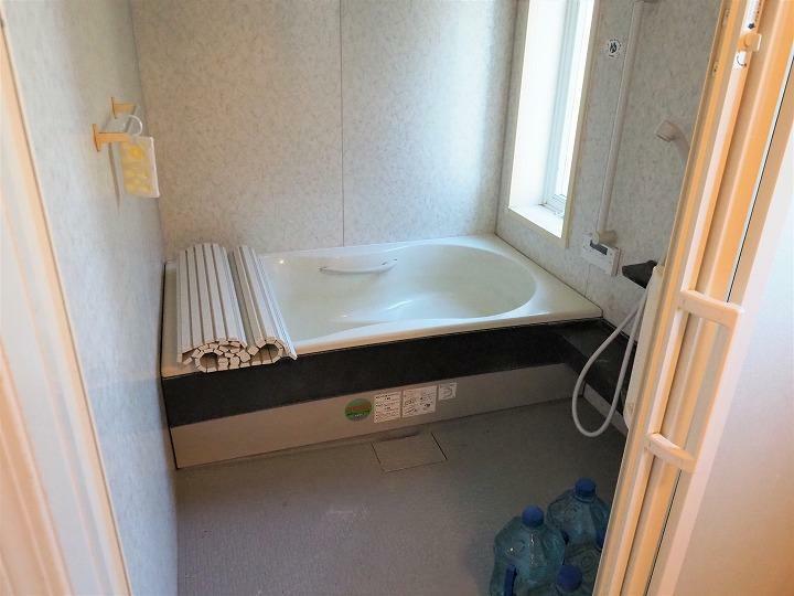 浴室 1F